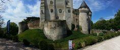 """""""Panoramique é sur le Château St Jean ....! ! !"""