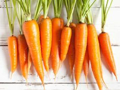 The carrot is a root vegetable that is often claimed to be the perfect health food. It is highly nutritious, and loaded with fiber and antioxidants.