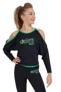 dance costumes and lycra fabrics News Design, Design Trends, School Logo, Design Reference, Dance Costumes, Your Design, Cold Shoulder, Brand New, Studio