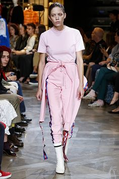 VETEMENTS SPRING/SUMMER LOOK 42