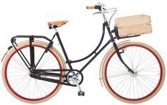 ROETZ- BIKE Retro Transport - Damen | Hollandrad Berlin - Hollandräder, E-Bikes und Zubehör