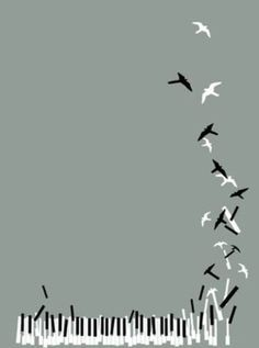 Music makes you fly