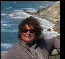 Judith Kaufman, goldsmith.