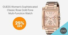 Supreme, Rose Gold, Watches, Classic, Derby, Wristwatches, Clocks, Classic Books
