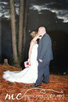 Wedding photography at Memories Captured Photography @Courtney Wilkes  #memoriescapturedphotography