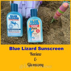 #BlueLizardSun ~ Australian Sunscreen Review, Discount, & Giveaway (US) 6/3, Sports, Baby, Sensitive, Face, Water Resistant, Doctor recommended, Bottle Changes Color!, Sunblock, sunscreen, sun block, sun screen