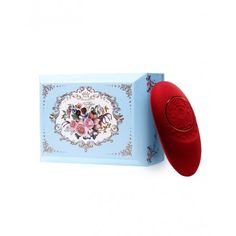 ZALO JEANNE AUFLEGE VIBRATOR ROT Jeanne, Toys For Girls, Slippers, Gucci, Shoes, Komfort, Products, Design, Finding Nemo