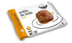Codillo de Cerdo // Precio unidad 5,99 euros (IVA incluido)