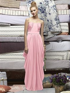 Lela Rose Bridesmaids Style LR163 http://www.dessy.com/dresses/lelarose/lr163/#.UpuUpJGEzwI