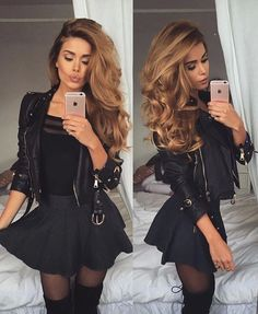 Was anziehen, um die 10 besten Outfits rauszuholen - # . - my mode Clubbing Outfits, Sexy Outfits, Fall Outfits, Fashion Outfits, Skirt Fashion, Outfit Winter, Ladies Fashion, Sexy Winter Outfits, Zendaya Fashion
