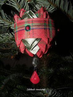 Zdolność - Tworzenia: ... i bombka po świętach.