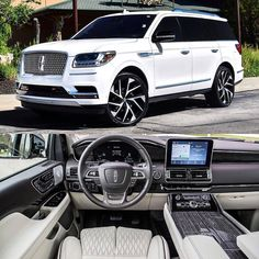 749 best suv images in 2019 car tuning 2018 lincoln navigator rh pinterest com