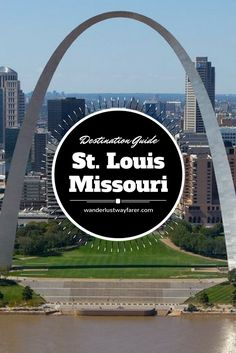 Looking for things to do in St. Louis, Missouri? Check out this destination guide.