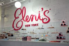 Eleni's | New York