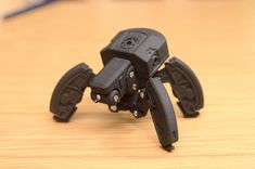 Drones, Arte Robot, Robot Art, Spaceship Design, Robot Design, Animal Robot, 3d Printed Robot, Robots Characters, Robot Concept Art