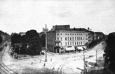 Potsdamer Platz, London, Paris, Historical Photos, Alter, Louvre, Germany, Building, Travel