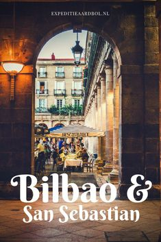 Suggestions for a mixed metropolis journey to Bilbao and San Sebastiàn Bilbao San Sebastian, San Sebastian Spain, Hotels In San Sebastian, Best Places To Travel, Places To Go, Spain Travel Guide, Wine Tourism, Camping Holiday, Travel Route