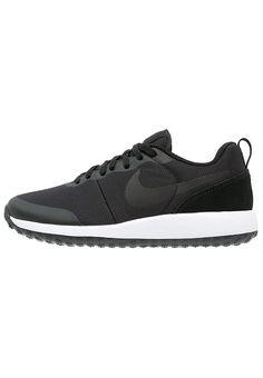 Schoenen Nike Sportswear ELITE SHINSEN - Sneakers laag - schwarz Zwart: € 84,95 Bij Zalando (op 8-12-16). Gratis bezorging & retournering, snelle levering en veilig betalen!