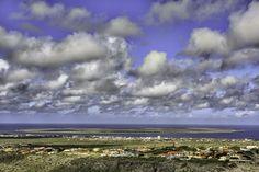 Island view, Bonaire, Dutch Antilles Professional Photographer, Dutch, Clouds, Island, Photography, Outdoor, Outdoors, Photograph, Dutch Language