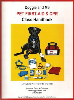 Great info for all pet parents. Bella Builds Her Emergency First Aid Kit | PetMeds Blog