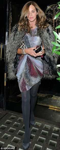 Trinny Woodall and Charles Saatchi are joined by Susannah Constantine Susannah Constantine, Trinny Woodall, Body Shapes, London Fashion, Tack, Envy, Stella Mccartney, What To Wear, Fashion Inspiration