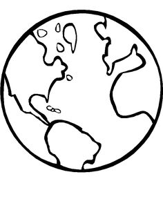 Print Earth Images Coloring Pages coloring page & book. Your own Earth Images Coloring Pages printable coloring page. With over 4000 coloring pages including Earth Images Coloring Pages . Earth Day Coloring Pages, Space Coloring Pages, House Colouring Pages, Coloring Pages To Print, Printable Coloring Pages, Coloring Books, Earth Day Projects, Earth Day Crafts, Earth Day Activities