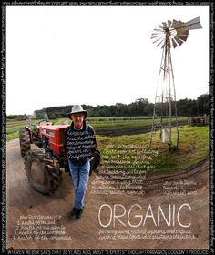"""#8A """"Organic"""" by Douglas Gayeton, via 500px"""