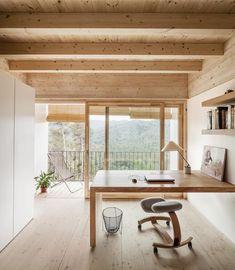 casa-llp-collserola-barcelona-alventosa-morell-arquitectes-adria-goula-12 - Buscar con Google