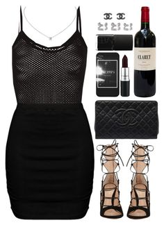 """""""mesh"""" by daisym0nste ❤ liked on Polyvore"""
