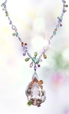 Fine jewelry / karen cox.Cartier necklace