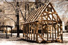 1634 House  #TBDC