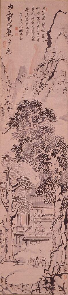 Ike no Taiga (1723–1776)