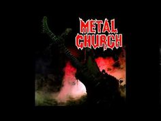 Metal Church - Metal Church - 1984 (FULL ALBUM)