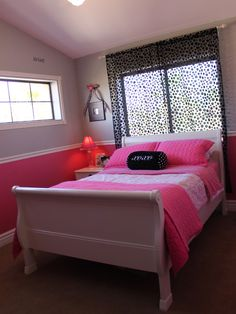 Little Girl Bedroom Painting Ideas Design, Pictures, Remodel, Decor and Ideas - page 15