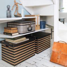 Trapkast? Maak een werkplek   Studio by IKEA - IKEA