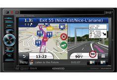 Kenwood DNX450TR Navitainer speziell für Wohnmobil & Truck mit 15,5 cm VGA-Monitor und Digitalradio DAB+ Navigationsgeräte im Autoradio Shop von Autoradioland unter http://www.autoradioland.de/de/kenwood-dnx7150dab-2-din-navigationsgeraet-dab1.html