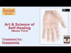 Ancient Remedies: Treatment for Insomnia | Art & Science of Self Healing (Master Point) - Learn How to Outsmart Insomnia! CLICK HERE! #insomnia #insomniaremedies #sleeplessness Film Name: Ancient Remedies: Treatment for Insomnia | Art & Science of Self Healing (Master Point). Back ground Sound / Music details: Royalty free music: YouTube Audio Library. Song Name: Nadias Theme... - #Insomnia #insomniascience