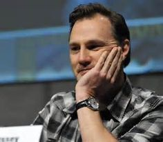 David Morrissey on ComiCon David Morrissey, The Walking Dead, Handsome, Photoshoot, Bing Images, Fans, Twitter, Amor, Photo Shoot