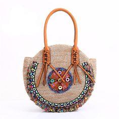 Gypsy Chic Tote Bag