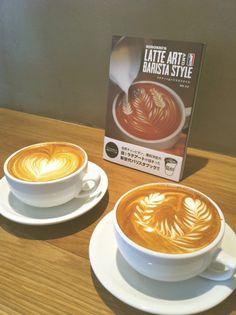 STREAMER COFFEE COMPANY: STREAMER Latte
