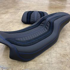 Cafe Racer Seat, Ape Hangers, Motorcycle Seats, Custom Cycles, Motorbikes, Car Seats, Building, Electra Glide, Cover Design