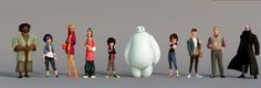 How Disney Will Make You Cry Again With Big Hero 6