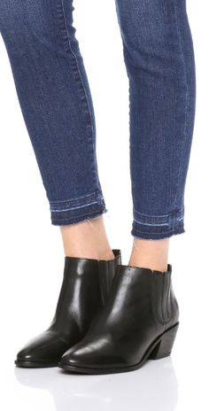 Joie Barlow Booties | SHOPBOP