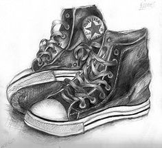 manga converse shoes drawing value in art assessment