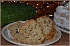 Recepty z cuket | Vaříme doma Zucchini, Bread, Vegetables, Food, Brot, Essen, Vegetable Recipes, Baking, Meals