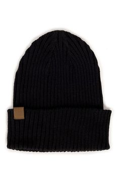 2242febd163 Herschel Supply Co. Herschel Supply Co.  Cast  Knit Cotton Beanie available  at