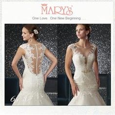 [Mary's Bridal Spring 2016 Collection] - Mary's Bridal