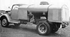 Opel Blitz Tanker 4