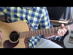 The Kinks - This Time Tomorrow - Guitar Tutorial (SPECIAL REQUEST) - YouTube