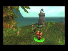 World of Warcraft: In Loving Memory Egg